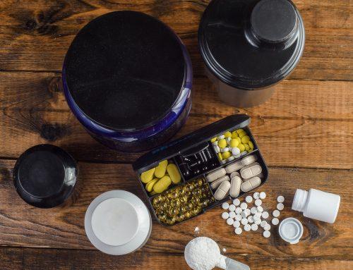 7 Gründe, warum Du Deine Supplements selber bauen solltest